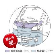 ハイゼットトラック錆び対策3