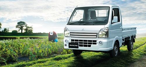 minicab-truck