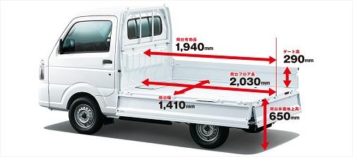 minicab-truck_luggage