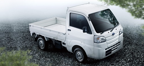 sambar-truck
